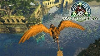 """Lanceypooh is back with an all new #ARK #gaming series... ARK Ragnarok! In this episode Lancey explores the jungle and makes another tame!.:Subscribe:.http://www.lanceypooh.com~Stay Connected~Twitter  https://twitter.com/LanceypoohTVFacebook http://bit.ly/LanceypoohFacebookTwitchTV http://www.twitch.tv/lanceypoohInstagram http://www.instagram.com/lanceypoohtvDiscord: https://discord.gg/fVJ3PB7==Music==""""Cut & Dry"""" Kevin MacLeod (incompetech.com)Licensed under Creative Commons: By Attribution 3.0http://creativecommons.org/licenses/by/3.0/Welcome to the video! Lanceypooh is a #gaming channel dedicated to making content for the real gamer. On this channel you will not see a guy who knows everything about the game and does a lot of research so he can spit facts and look like he knows what he's doing. That's not the Lancey style. Here you will ride along as Lancey fumbles his way through whatever game he's playing with the help of the comments section. Lanceypooh does things his own way. Its loud, its crazy, sometimes it makes you feel like banging your head against a wall... but its real. Hope you enjoy the show!"""