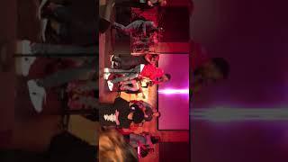 Video Mic toss with Rich J Tolbert ,Darrel Walls, Timothy Reddick , Chandler Moore, Dante Bowe. MP3, 3GP, MP4, WEBM, AVI, FLV Oktober 2018
