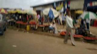 Market Of Ijebu Ode
