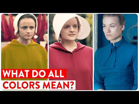 10 Secrets You Didn't Know About HANDMAID'S TALE 2021