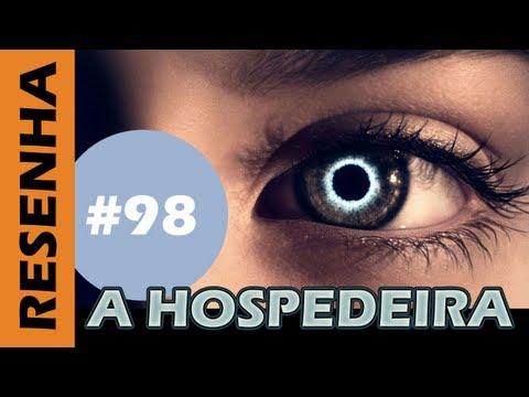 RESENHA: A Hospedeira, de Stephenie Meyer