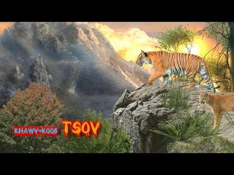Ntxoov Yias The Legend \
