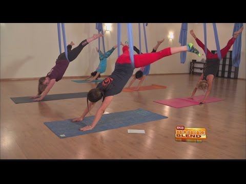 OM Yoga - Zero Grav Yoga