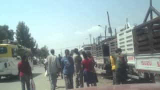 Aend Ethiopia Addis Abba Merkato