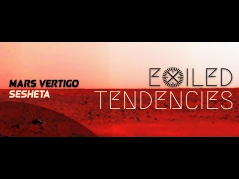 Exiled Tendencies 018 Hour 1 (with guest Sascha Ciccopiedi) 06.06.2018