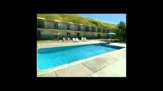 Gorman (CA) United States  City pictures : Hotel Econo Lodge Gorman Lebec California United States