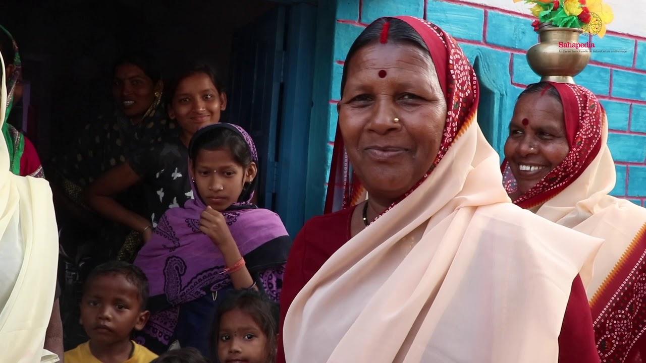 Of Parrots, Women's Songs & Harvest: Sua Naach of Chhattisgarh