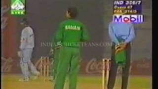 Video THE FINAL - IND V.S PAK - INDEPENDENCE CUP - 98 -8/9 MP3, 3GP, MP4, WEBM, AVI, FLV Agustus 2018