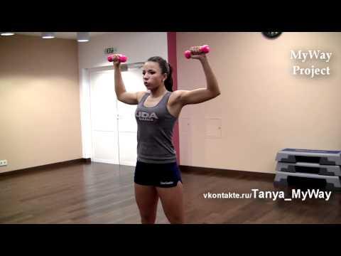 Упражнения для мышц ягодиц для мужчин