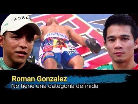 Gana Sor Rungvisai por KO a Roman Gonzalez y Analisis Cuadras vs Estrada