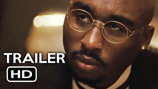 """The Official """"All Eyez on Me""""(2017) Tupac Biopic Movie HD"""