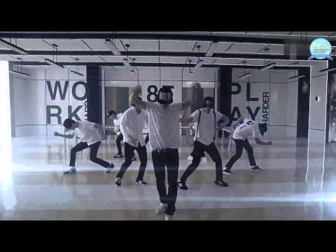 [JHH][Vietsub + Kara][MV] Swing – Super Junior M