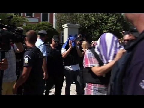 Ελλάδα: Συνεχίζονται οι ακροάσεις των Τούρκων στρατιωτικών στην επιτροπή ασύλου