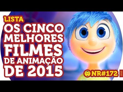 Filmes de animação completos dublados 2017 lançamento - Os 5 Melhores Filmes de Animação de 2015 - Listas - NERD RABUGENTO