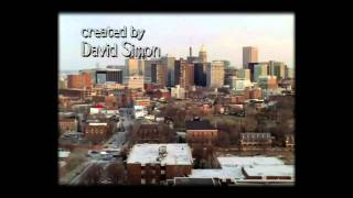 Download Lagu The Wire - Intro Theme Songs Mp3