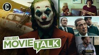 Golden Globe Nominations and Ghostbusters Afterlife Trailer - Movie Talk by Collider