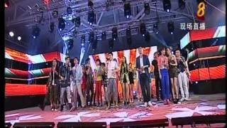 Video Singapore 2013 New year countdown MP3, 3GP, MP4, WEBM, AVI, FLV Oktober 2017