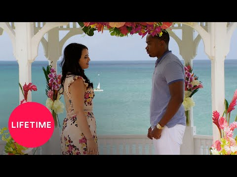Married at First Sight: Honeymoon Island: Shannon & Kimber's Final Decision (S1 E8) | Lifetime