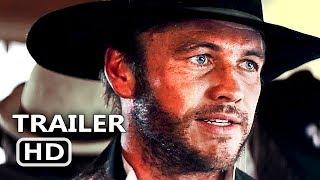 Nonton Hickok Trailer  Luke Hemsworth   2017  Film Subtitle Indonesia Streaming Movie Download