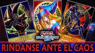 Video RINDETE ANTE EL CAOS! DECK DE MAGOS [Yu-Gi-Oh! Duel Links] MP3, 3GP, MP4, WEBM, AVI, FLV Juli 2018