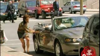 JFL Hidden Camera Pranks & Gags: Car Keying Lady
