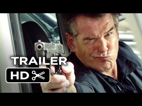 Official Trailer - Subscribe to TRAILERS: http://bit.ly/sxaw6h Subscribe to COMING SOON: http://bit.ly/H2vZUn Like us on FACEBOOK: http://goo.gl/dHs73 Follow us on TWITTER: http://bit.ly/1ghOWmt The November...