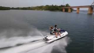 6. 2012 Yamaha VX Sport - boats.iboats.com
