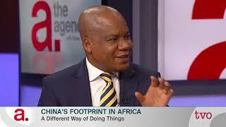 Video China's Footprint in Africa MP3, 3GP, MP4, WEBM, AVI, FLV Februari 2019