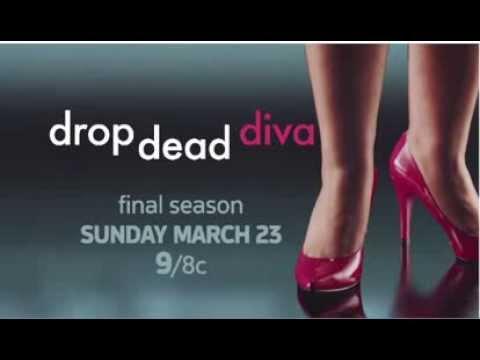 Drop Dead Diva Season 6 Promo