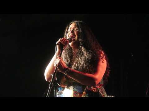 Kyla Brox - Hallelujah [Leonard Cohen Cover]