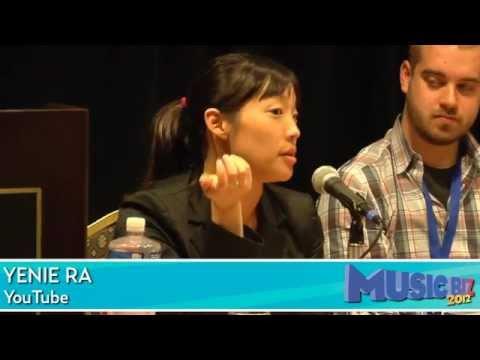 Social Music, Marketing, and Monetization (Recap) – Music Biz 2012