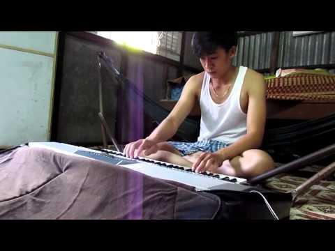 [Vietnam's Got Talent 2012 - 2nd chance] Hồ Gia Bảo - Đàn organ