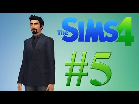 Sims 4: Пожар!