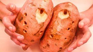 Toto - Africa (Sweet Potato & Squash Cover)