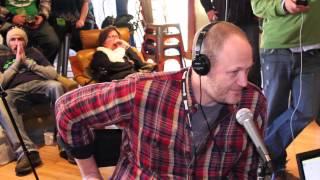 Nonton Radio From Hell: Sundance 2014,
