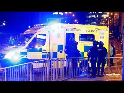 Έκρηξη στο Μάντσεστερ – Για τρομοκρατικό χτύπημα κάνει λόγο η αστυνομία