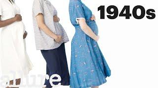 Video 100 Years of Pregnancy | Allure MP3, 3GP, MP4, WEBM, AVI, FLV Desember 2018