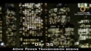 Phase I SoEnergy 60MW Panama