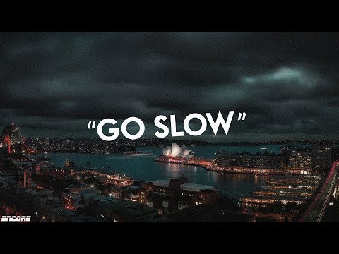 """Go Slow"" Rihanna X Dancehall (Type Beat)"