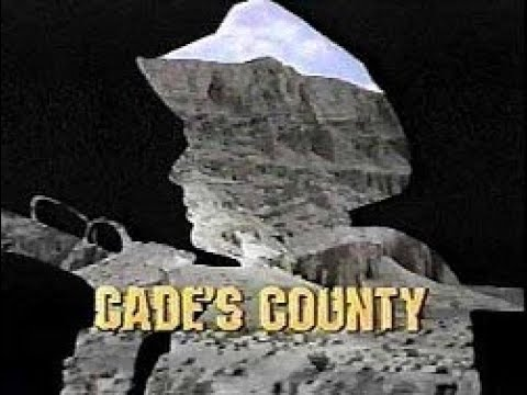 """Cade's County:  Episode 2 """"Company Town"""" - Glenn Ford"""