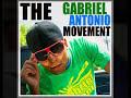Stevie B feat. Gabriel Antonio - Wanna Be The One [Remix] (Prod. by Jiroca & Jinx)