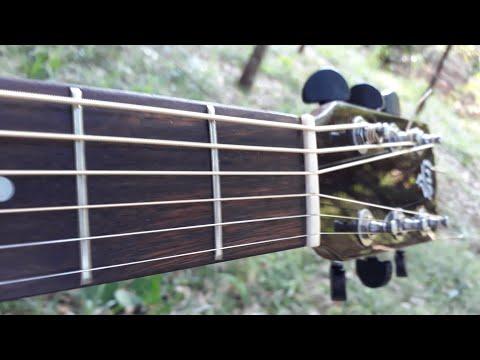 Lại nhớ người yêu. Guitar quang bình & hoàng vũ. - Thời lượng: 4 phút và 45 giây.