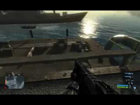 Crysis Harbor
