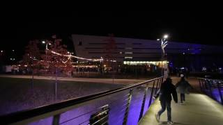Longbridge Light Festival 2016