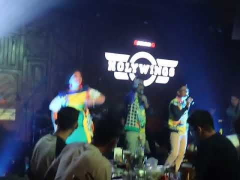 Project Pop - Pacarku Superstar - Holywings Surabaya - 15082018