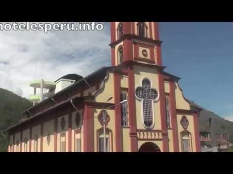 Iglesia Matriz de La Merced - Chanchamayo