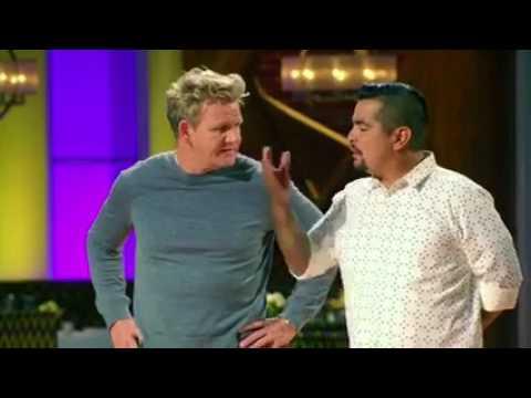 Masterchef US season 8 ☻episode 9 ☻Holy Cannoli