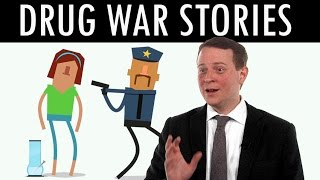 When Bong Water Really Stinks – Drug War Stories (Ep. 2) with Alex Kreit Video Thumbnail