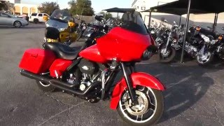 9. 619340 - 2010 Harley Davidson Road Glide Custom FLTRX - Used Motorcycle For Sale