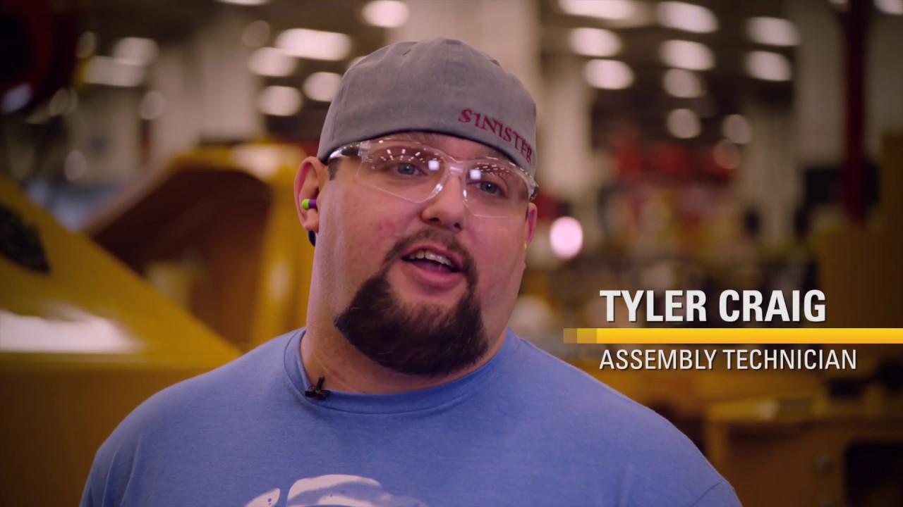 Tyler Craig